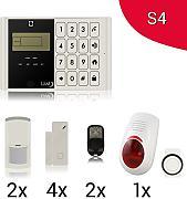 Centralina allarme confronta prezzi e offerte e risparmia - Centralina allarme casa ...