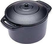 Kitchencraft mini cast iron-look piatto da portata
