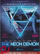 Koch Media Dvd Neon Demon (The)