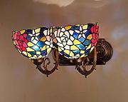 Plafoniere Stile Tiffany : Stai cercando ydyg lampade tiffany lionshome