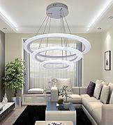 Lampadari Salone Moderni, confronta prezzi e offerte e risparmia ...