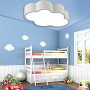 Lampadari per camerette ragazzi confronta prezzi e offerte e risparmia fino al 58 lionshome - Luci camera bambini ...
