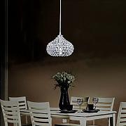 Lampadario Gocce Cristallo Moderni.Lampadari Di Cristallo Moderni Confronta Prezzi E Offerte E