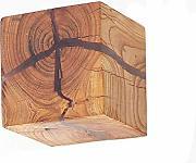 Plafoniere Da Parete In Legno : Coppia lampade da parete in legno primi eur