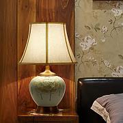 Stai cercando Lampade da tavolo classiche Bronzo ?   LIONSHOME