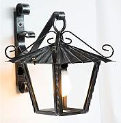 Lanterne ferro battuto confronta prezzi e offerte e - Lanterne da esterno in ferro battuto ...