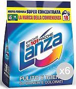 Felce Set 8 29 Lavag Multicolore Classico Lt 1,595 Detersivo Lavatrice E Bucato Unica
