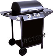 Lapillo Barbecue Daytona 104X55 H 98 - 07665