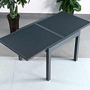 Tavolo Quadrato Allungabile Design, confronta prezzi e offerte ...