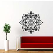 (Lbonb) Adesivo Vinile Sticker Art Home Decor