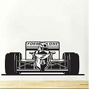 (Lbonb) Formula 1 Sport Race Car Racing