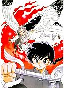 LDTSWES® Puzzle in Legno, Puzzle-Anime Inuyasha,