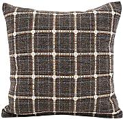 LEEDY Fashion Plaid – Federa, Cuscino di
