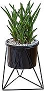 Lembeauty Geometric Planter pot ceramica piante
