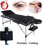 Lettino Massaggio Professionale Pieghevole.Lettino Massaggi Pieghevole Confronta Prezzi E Offerte E