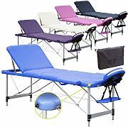 Lettino Da Massaggio Portatile In Alluminio.Lettini Da Massaggio Portatili Confronta Prezzi E Offerte E