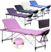 Lettino Da Massaggio Portatile Leggero.Lettino Massaggio Alluminio Confronta Prezzi E Offerte E