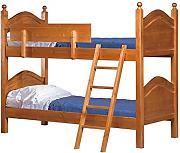 Letti a castello in legno confronta prezzi e offerte e - Dimensioni letto a castello ...