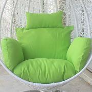 Sedia a dondolo vimini confronta prezzi e offerte e risparmia fino al 56 lionshome - Cuscino per sedia a dondolo ...