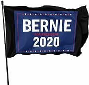 LL-Shop Bernie Sanders for President 2020 Flags