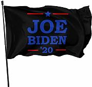 LL-Shop Biden 2020 for President Flags 3x5 Piedi