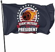 LL-Shop Giant Meteor for President 2020