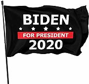 LL-Shop Joe Biden for President 2020 Flags 3x5