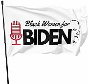 LL-Shop Women for Biden 2020 Flags 3x5 Piedi