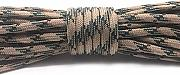 LLAAIT 100FT Dia.4mm 7 Stand Core Paracord per