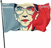 Lsjuee 3x5 Feet Ruth Bader Ginsburg - Colori