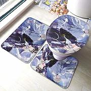 LUCKY Home Seraph of The End Assorbimento Bagno