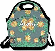 Lunch Bag Lunch Boxes Pineapple Girl Lunchbox