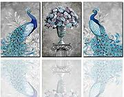 Vaso Art Deco Home vetro 12615SG 60 cm verde