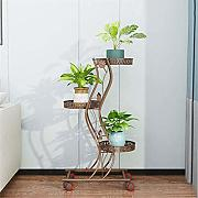 LXD Stand Plant, Casa Mobile Plant Stand