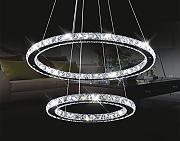 Stai cercando chandelier l lampadari led lionshome
