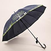 LYYUMBRELLAS Manico Lungo Umbrella Estate Fresca