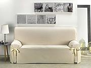 Divano In Lino Bianco : Stai cercando divani 3 posti lino? lionshome