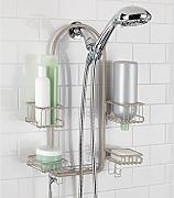 Accessori bagno senza forare confronta prezzi e offerte e - Portasapone doccia senza forare ...