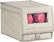 Stai cercando metrodecor scatole con coperchio lionshome for Scatole per armadi in tessuto
