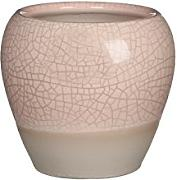 MICA Decorations 1002613 Vaso Britney, Colore: