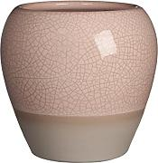 MICA Decorations 1002615 Vaso Britney, Colore: