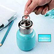 Mini cute coffee thermos thermos stainless steel