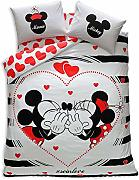 Minnie & Mickey San Valentino Amour So in love,