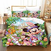 MMYANG Disney Mickey & Minnie Mouse Set di
