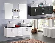 Lavello Bagno Doppio : Arredo bagno doppio lavabo confronta prezzi e offerte e risparmia
