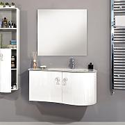 mobile bagno senza lavabo, confronta prezzi e offerte e risparmia ... - Arredo Bagno Mobili Senza Lavabo