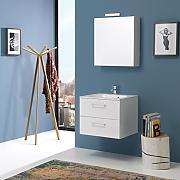 Specchio contenitore bagno confronta prezzi e offerte e - Specchio adesivo per anta armadio ...