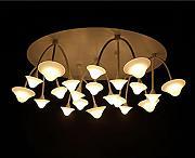 Plafoniere Per Disimpegno : Stai cercando show light illuminazione per interni lionshome