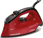 Morphy Richards 300259 Ferro da stiro a secco e a