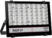 NATUR Faro LED 50W Faretto per Esterno 5000LM LED